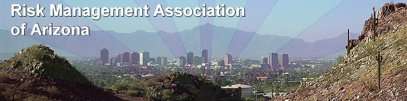 Risk Management Association of Arizona